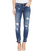 Blank NYC - Denim Distressed Skinny in Dress Down Party