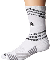 adidas - Speed Mesh Team Crew Socks