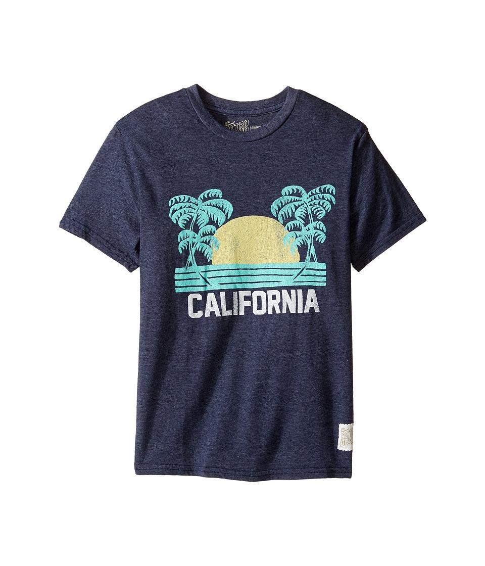 The Original Retro Brand Kids - California Short Sleeve Tri