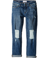 DL1961 Kids - Harper Boyfriend Jeans in Collision (Big Kids)