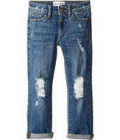 DL1961 Kids - Harper Boyfriend Jeans in Collision (Toddler/Little Kids)