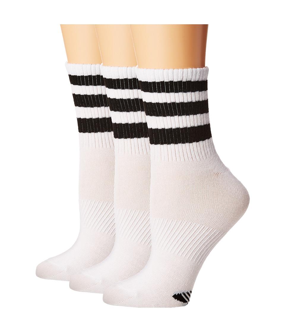 adidas Originals - Originals Ankle 3-Stripe 3