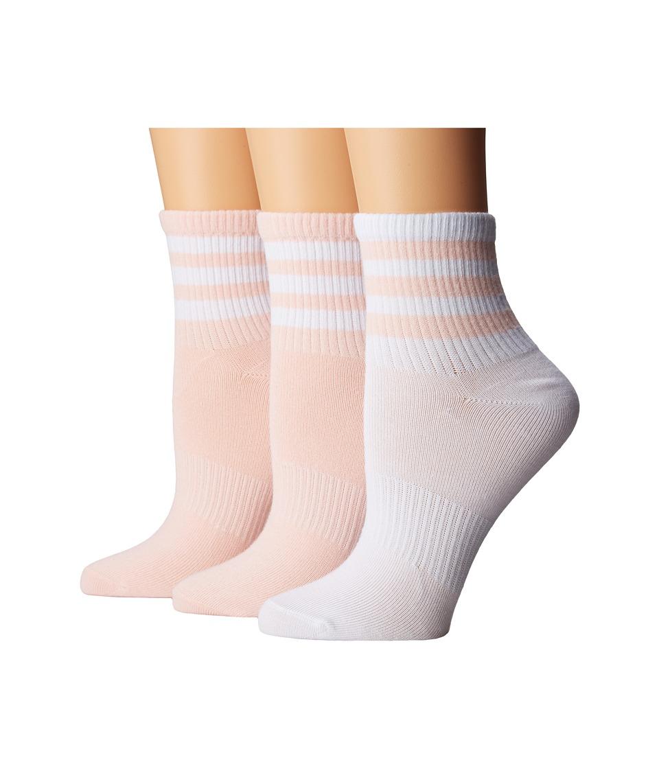 adidas - Originals Ankle 3-Stripe 3