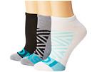 adidas adidas Adigraphic 3-Pack No Show Socks