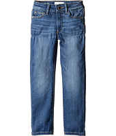 DL1961 Kids - Chloe Skinny Jeans in Parula (Toddler/Little Kids)