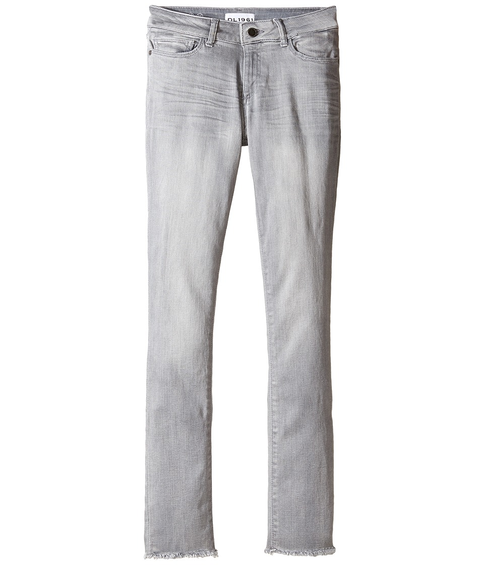 DL1961 Kids - Chloe Skinny Jeans in Howl
