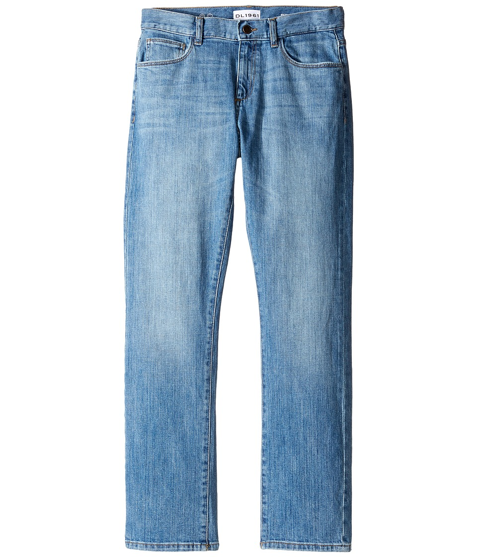 DL1961 Kids - Brady Slim Jeans in Rafter