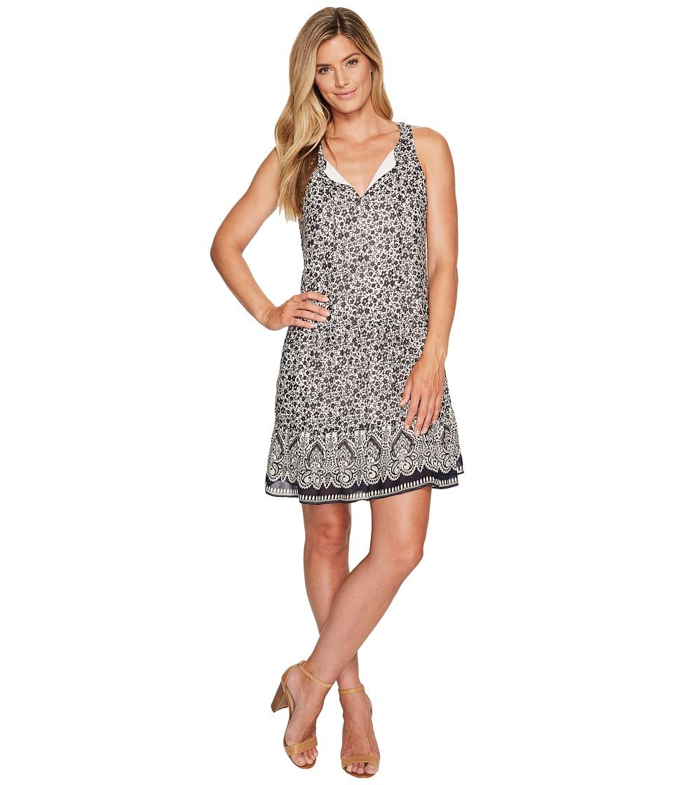 Sanctuary - Romy Dress (Folk Floral) Womens Dress
