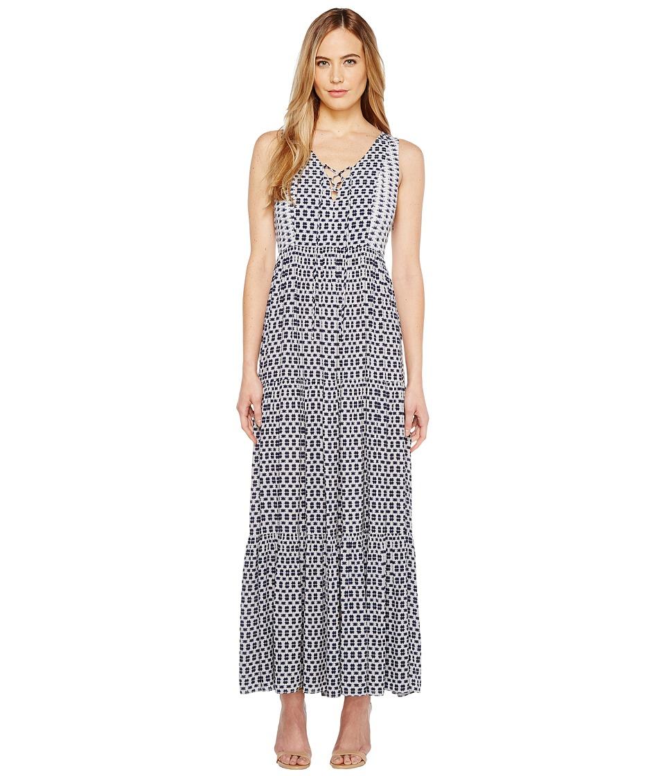 Sanctuary Audrey Dress (Shore Stripe/Shore Breeze) Women