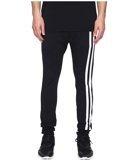 adidas Y-3 by Yohji Yamamoto M 3 Stripe Pants