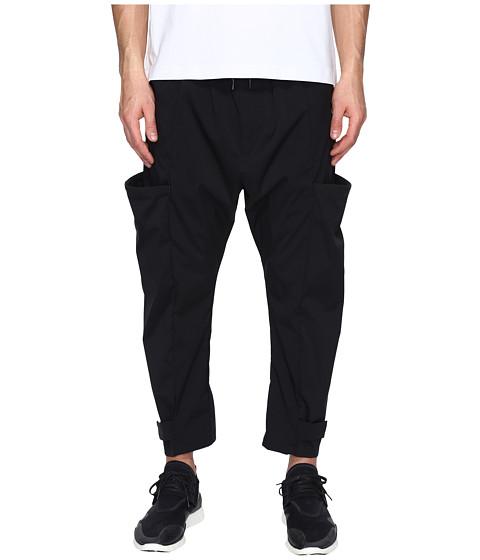 adidas Y-3 by Yohji Yamamoto M Min Nylon Pants