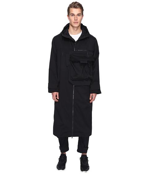 adidas Y-3 by Yohji Yamamoto M Min Nylon Coat