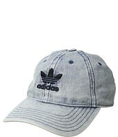 adidas - Originals Relaxed Denim Cap