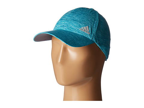 adidas Studio Cap - Energy Aqua/Energy Blue Heather/Clear Onix