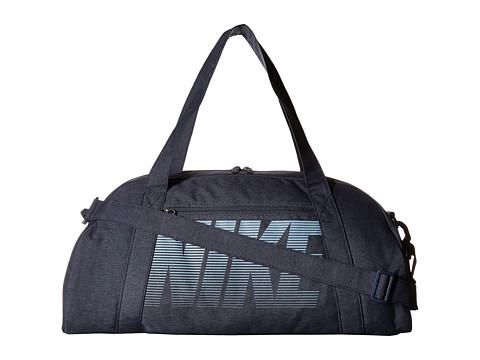 Nike Gym Club Bag - Thunder Blue/Thunder Blue/Cirrus Blue