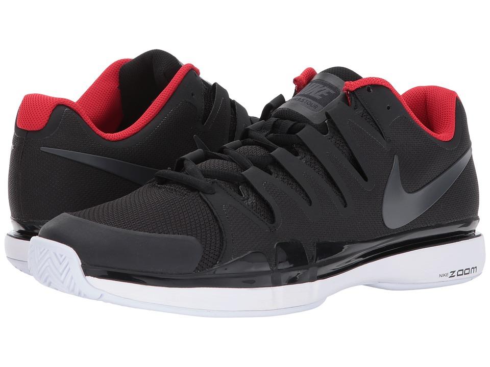Nike Zoom Vapor 9.5 Tour (Black/Anthracite/White/Universi...