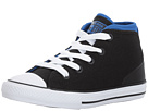 Converse Kids - Chuck Taylor All Star Syde Street Mid (Little Kid)