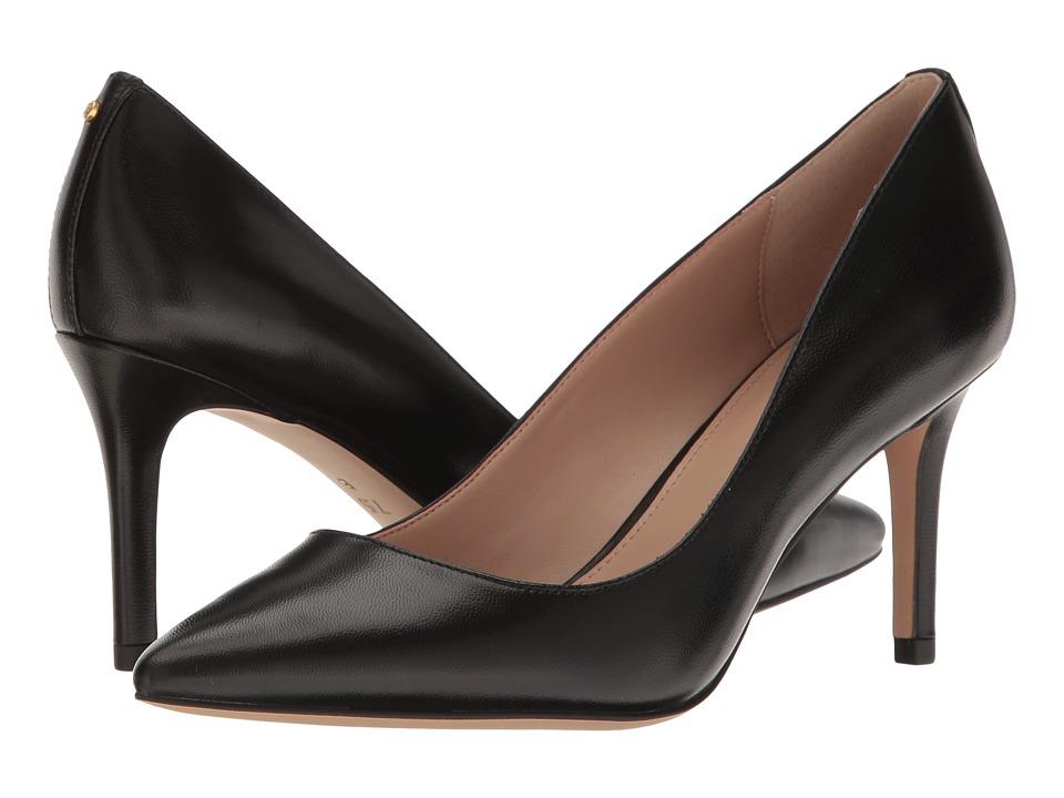 BCBGeneration Marci (Black Kidskin) Women's Shoes