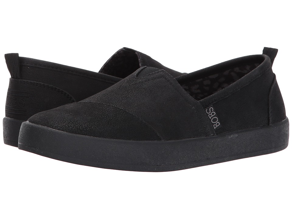 BOBS from SKECHERS B-Loved (Black/Black) Women