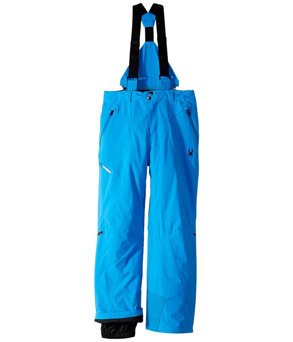 Spyder Kids - Bormio Pants (Big Kids) (French Blue) Boy's...