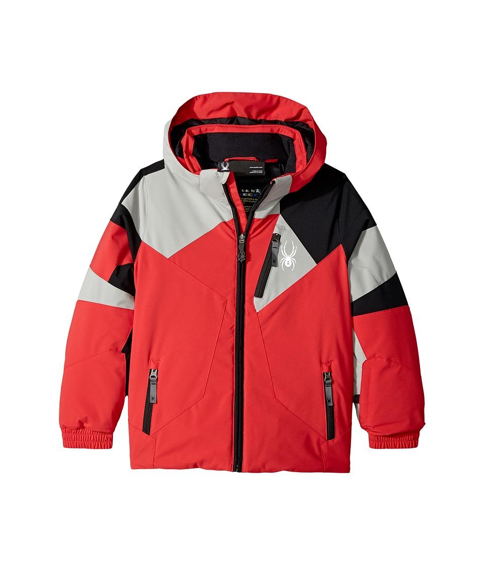 Spyder Kids - Mini Leader Jacket