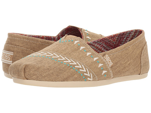 BOBS from SKECHERS Bobs Plush - Feather