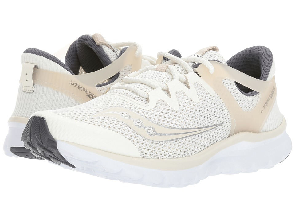 Saucony Liteform Prowess (Light Tan) Women