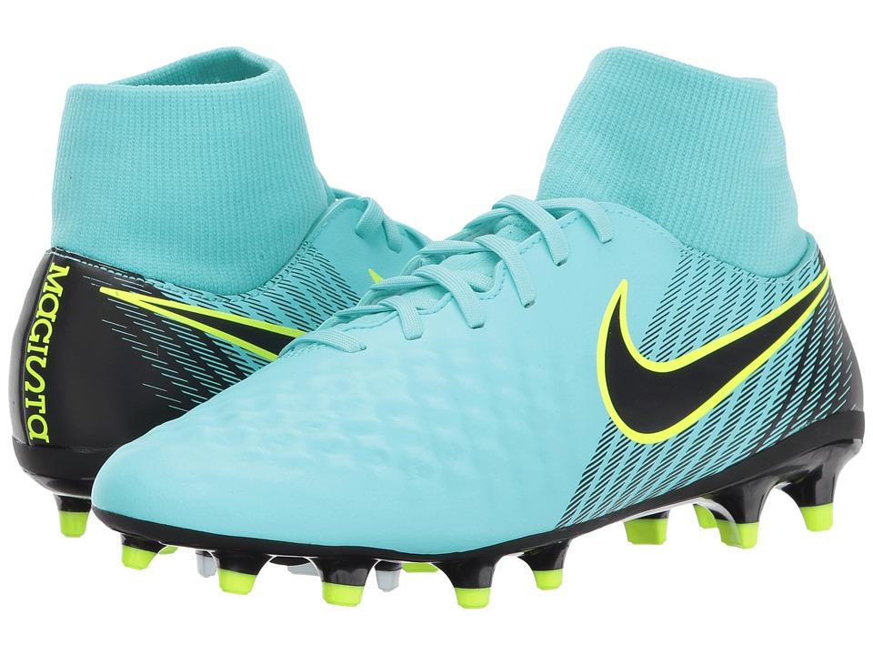 Nike Magista Onda II Dynamic Fit FG (Light Aqua/Black/Igl...