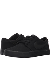 Nike SB Kids - Portmore II Canvas (Big Kid)