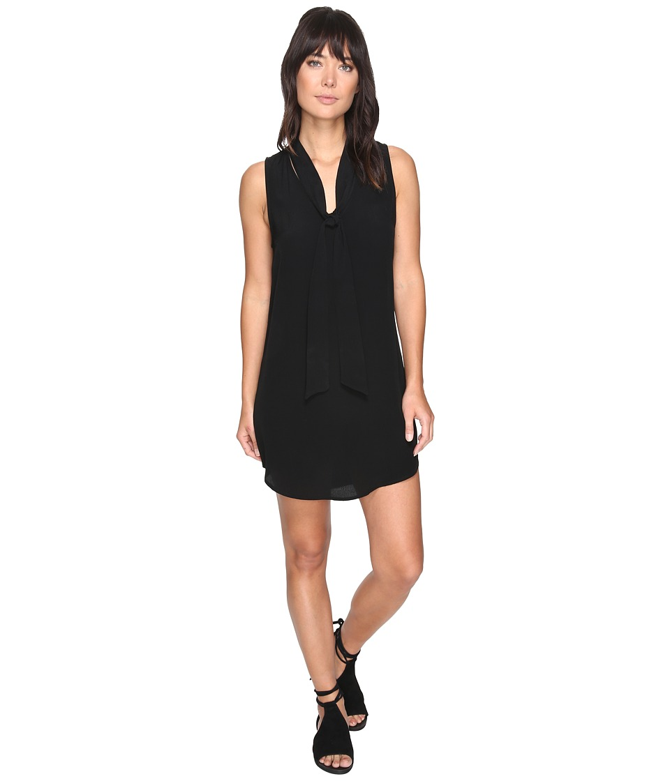 Lucy Love Start Fresh Dress (Black) Women