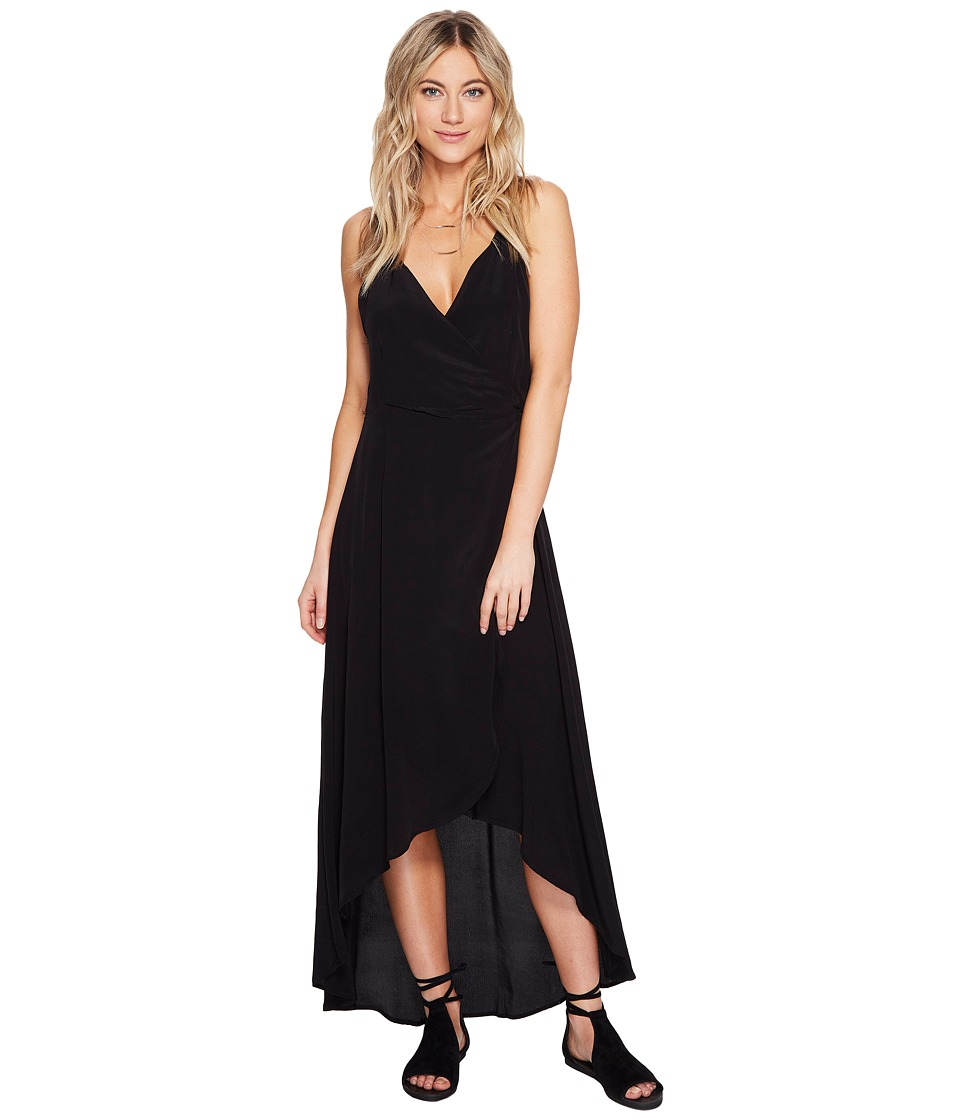 Lucy Love Alter Your Mood Dress (Black) Women