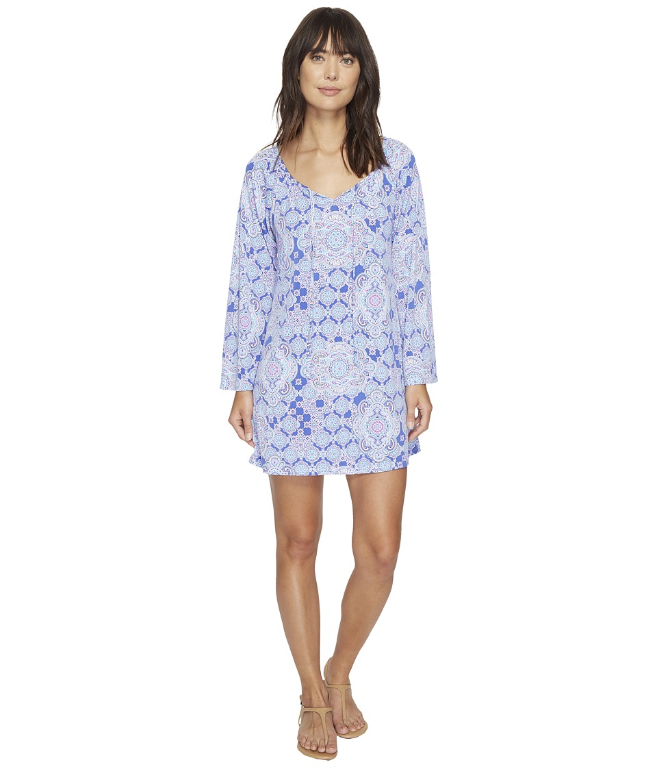 Lucy Love Montage Dress (Montage Dress) Women
