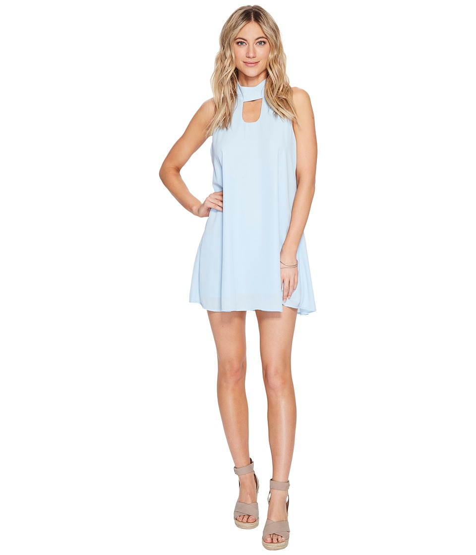 Lucy Love West End Dress (Blue Cloud) Women