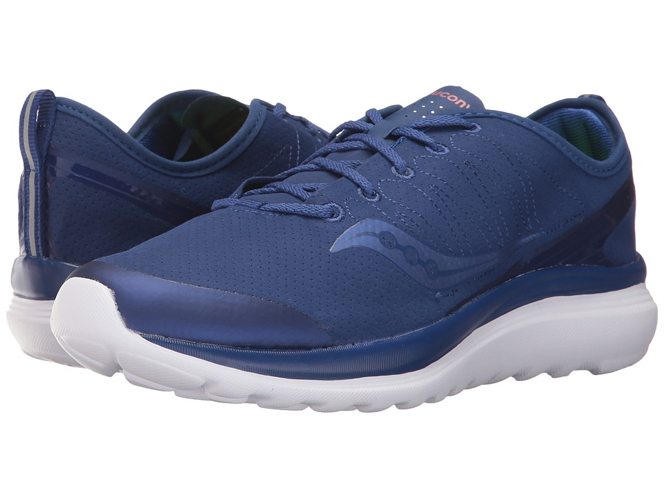 Saucony Swivel (Blue) Women's Shoes