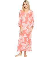 N by Natori - Reign of Flowers Caftan