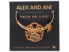 Alex and Ani - Path of Symbols-Path of Life IV Bangle