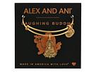 Alex and Ani Path of Symbols-Buddha II Bangle