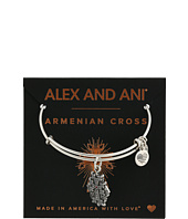 Alex and Ani - Path of Symbols-Armenian Cross IV Bangle