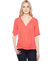 Calvin Klein Jeans - Lace Inset Blouse