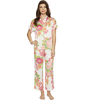 N by Natori - Short Sleeve PJ Set