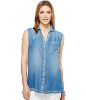 Calvin Klein Jeans - Lyocell Sleeveless Top