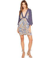 Free People - Talulla Printed Mini Dress
