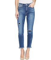 Joe's Jeans - Charlie High-Rise Crop in Neelam