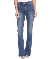 Joe's Jeans - Microflare High-Rise Skinny Flare in Erikka