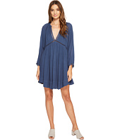 Free People - Go Lightly Mini Dress