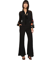 Free People - Smoke Ring Jumpsuit