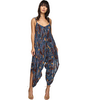 Free People - El Porto Romper