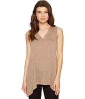 N by Natori - Sweater Knit Swing Top