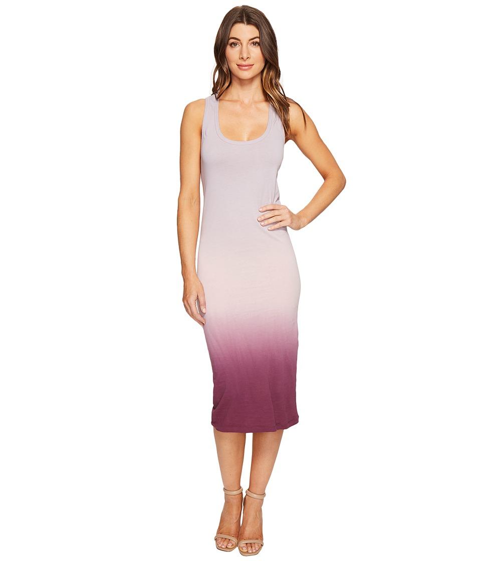 Young Fabulous & Broke Denny Dress (Blush Ombre) Women