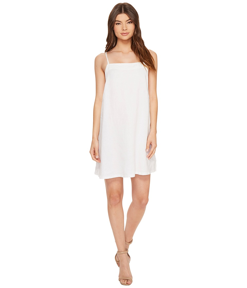 Young Fabulous & Broke Veletta Dress (White) Women